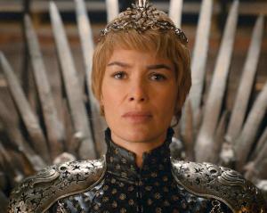 Cersei Lannister de Juego de Tronos